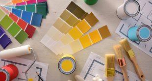 צבע לבית